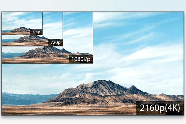 ما الفرق بين HDR و 4K و أيهما الأفضل ؟