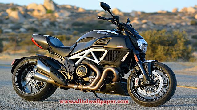 Ducati Bikes Photos 2019