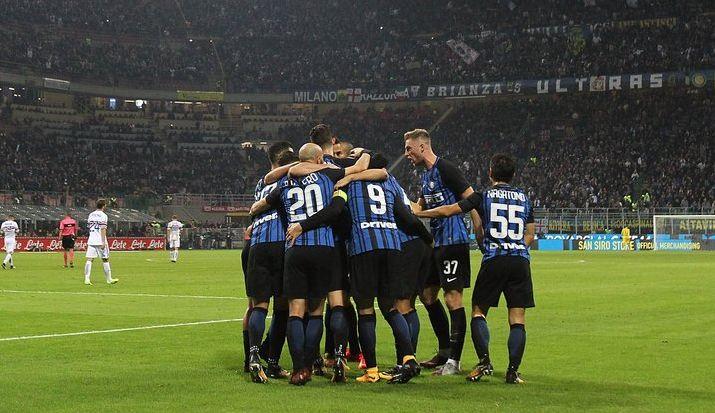 Serie A: Inter batte Sampdoria 3-2 rischiando nel finale, tabellino e marcatori