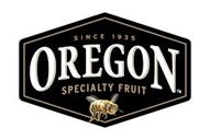 image courtesy Oregon Fruit Products LLC