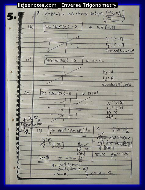 inverse trigonometry5