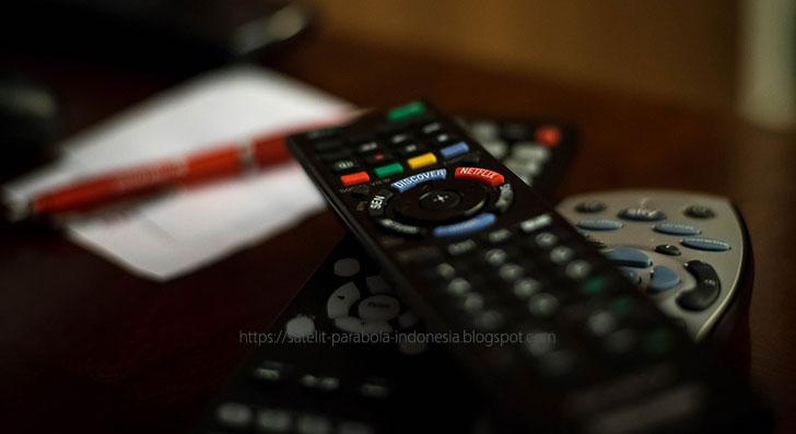 Daftar Channel Lokal Lengkap 2019