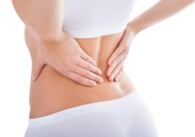 Bài tập 5 phút có tác dụng giảm đau lưng dưới tức thì ai cũng có thể tập hàng ngày