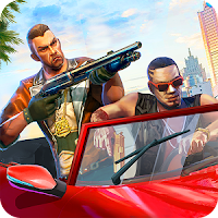Download Auto Theft Gangsters v1.08 Apk