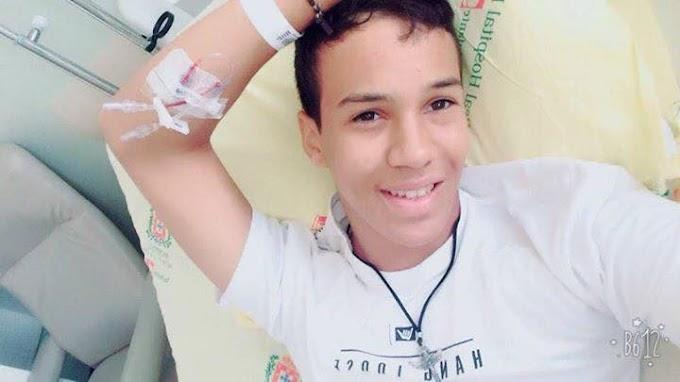 URGENTE: Florense pede ajuda para que as pessoas possam doar plaquetas para seu filho.
