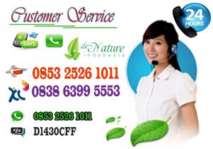 Melayani Konsultasi Dan Pemesanan