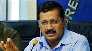 kejriwal-condemn-delhi-police