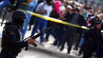 قانون مكافحة الإرهاب مصر