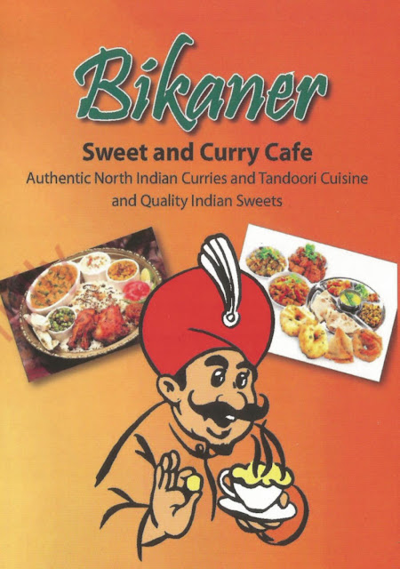 Bikaner Sweet and Curry Café, Dandenong
