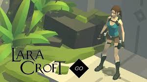 Lara Croft GO Mod Apk Terbaru v2.1.90677 (Unlocked)