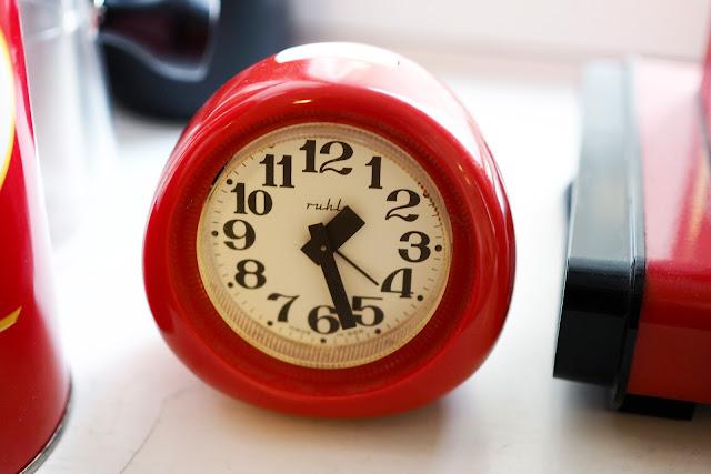 Puhelimen Kello Ei Pysy Ajassa