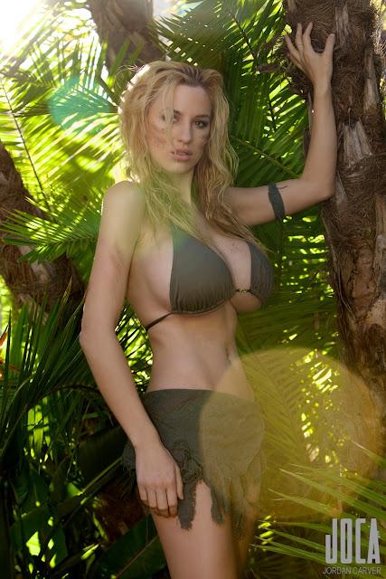 Hd Wallpaper Girl Face Spicygirl Beautiful Busty Jordan Carver Hot Jungle Photo