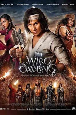 Film Wiro Sableng: 212 Warrior 2018