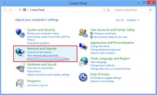 How to File together with Folder Sharing inwards Windows  How to File together with Folder Sharing inwards Windows 8