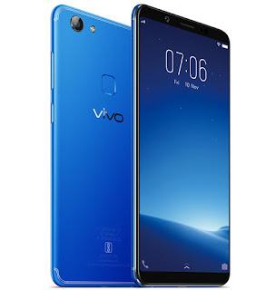 Vivo Smartphones