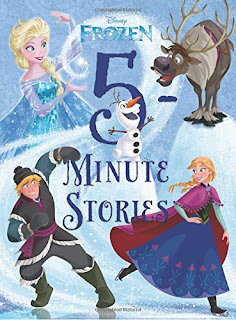 Frozen 5-Minute Frozen Stories