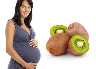 Manfaat Buah Kiwi Untuk Ibu Hamil yang Jarang Diketahui