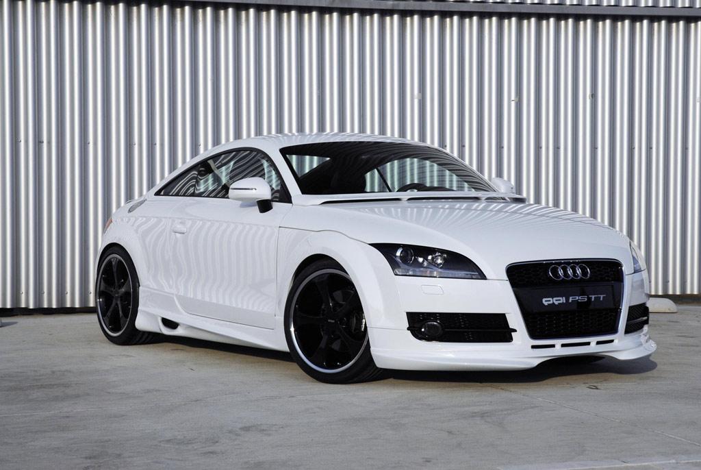 Audi-TT-4 Audi Tt Convertible