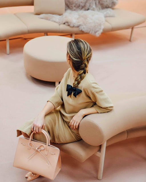 Mansur Gavriel Fall 2016 {Cool Chic Style Fashion}