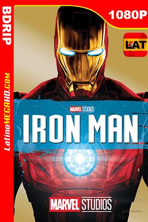 Iron Man (2008) Latino HD BDRIP 1080P ()