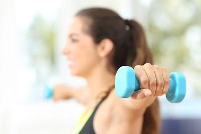 Exercices pour éliminer la graisse du buste