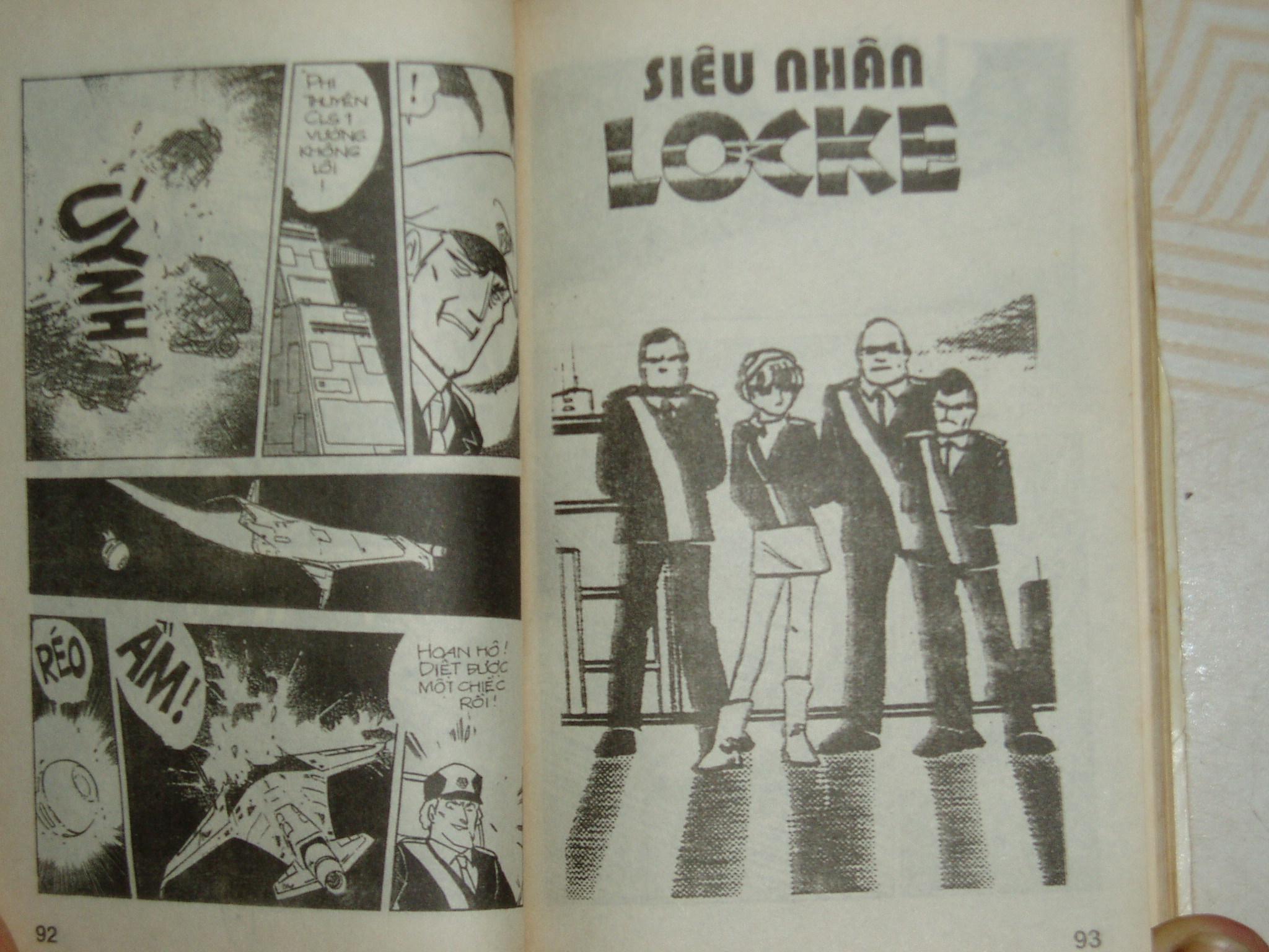Siêu nhân Locke vol 13 trang 44
