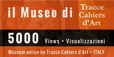 Novembre 2017 - OLTRE 5.000 VISITE DI LETTORI<br>More than 5,000 Views of Readers