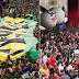 Grupos pró e contra Lula vão às ruas em todo o país hoje