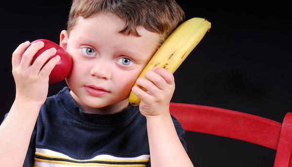 7 Makanan Penambah Berat Badan Anak