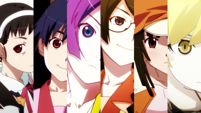 Monogatari Series Second Season BD Subtitle Indonesia