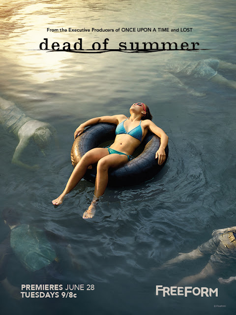 Dead of Summer (2016-) tainies online oipeirates