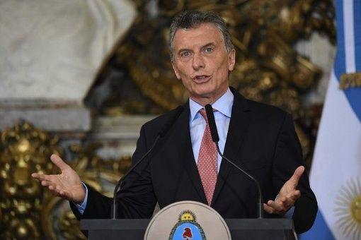 Gobierno argentino continuará adelante con los tarifazos