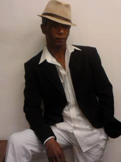 Professor de Dança de Salão Du Chapéu