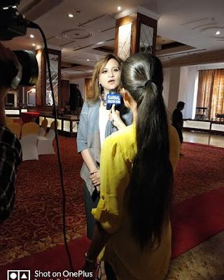 Dr Shivani Sachdev Gour reviews