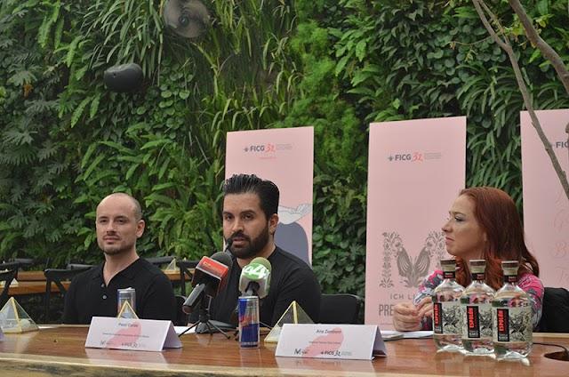 El FICG32 presenta la sexta edición de Premio Maguey
