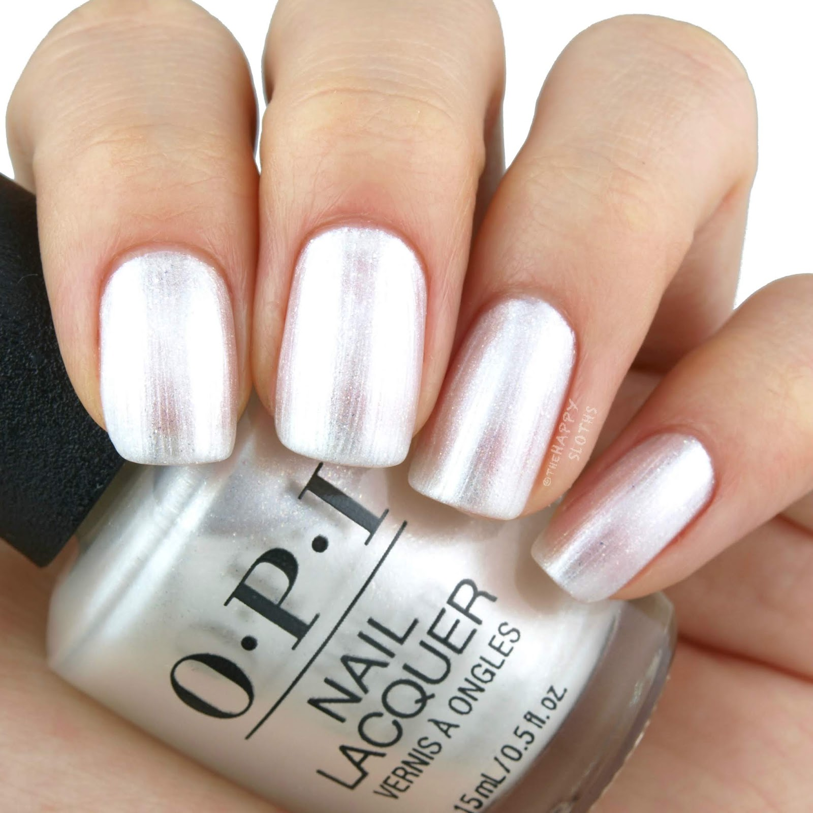 OPI   Holiday 2018 Nutcracker Collection   Dancing Keeps Me on My Toes: Review and Swatches