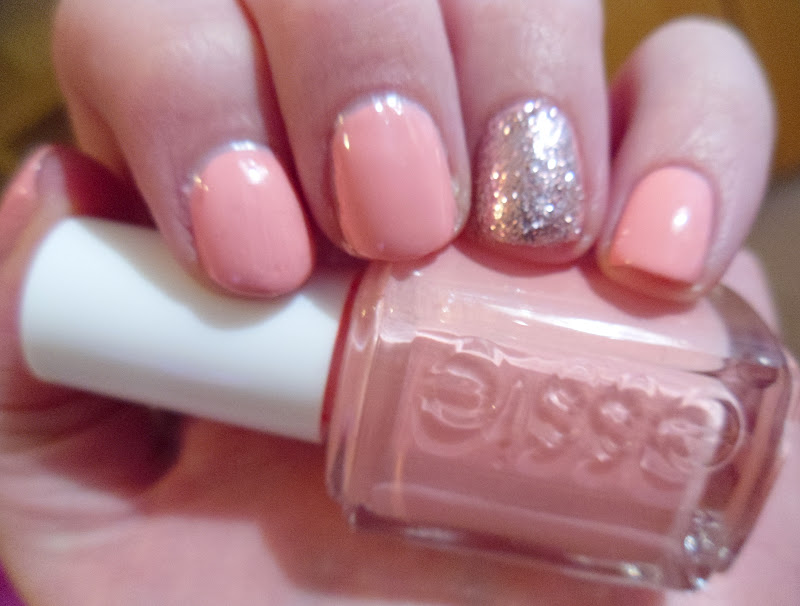 Essie Van D'Go Nail Polish