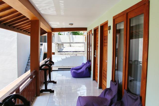 melati hotel resort lombok