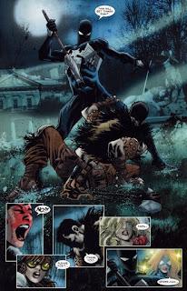 """Reseña de """"Marvel Saga. El Asombroso Spiderman 28: Cacería macabra"""" - Panini Comics"""
