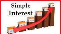 Simple Interest Problems
