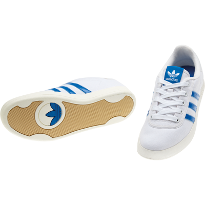 4cbabe785b825 Zapatillas Adidas Court Super Low w - Zapatillas Exclusivas