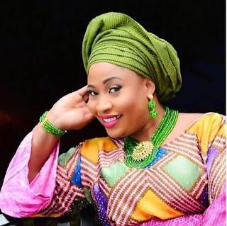 Things You Never Knew About Late Yoruba Actress, Aishat Abimbola (Photos)