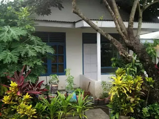 Kontrakan Rumah Asri Wirobrajan