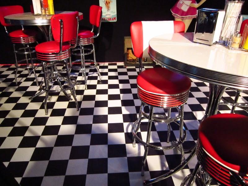 Café période rock