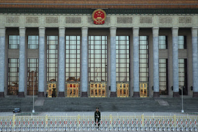 CHINA/MACAU | Eleições dos delegados à APN | Ascensão ou manutenção do poder?
