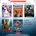New Movies Schedule in Jos Plateau, Mees Palace Cinemas