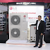 LG presents best of its HVAC products at ACREX 2019