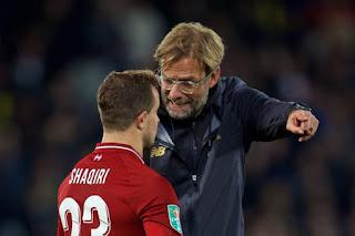 Liverpool gagal