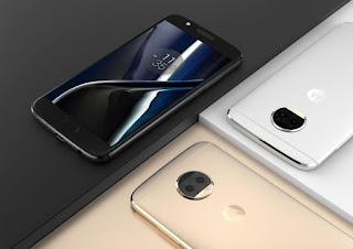 latest smartphone by motorola