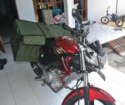 Tas Motor